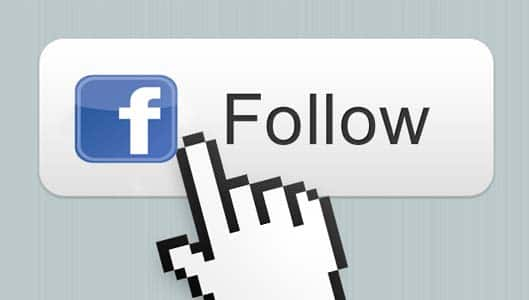 """The Facebook """"follow"""" feature explained simply"""