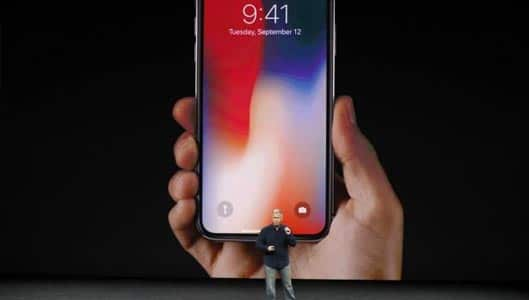 Watch out for these dangerous online iPhone X scams