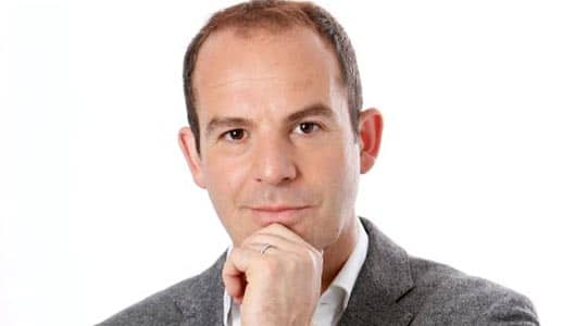 Martin Lewis blasts get-rich-quick scams using his name to promote scams