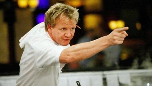 Did Gordon Ramsay and staff refuse to serve Miami Dolphins players? Fact Check
