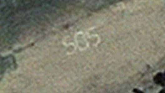 Was a SOS sign spotted on a deserted island because of Google Earth? Fact Check