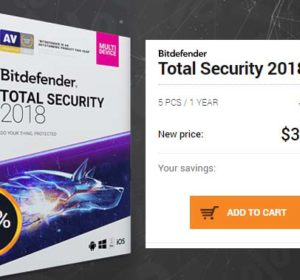 Our recommended security software for 2018