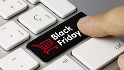 5 SIMPLE tips to avoid online scams this Black Friday 2017