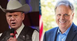 Network of fake news websites targets Roy Moore and Alabama