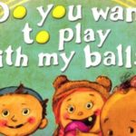 """Is """"Do You Want To Play With My Balls?"""" a real children's book? Fact Check"""