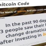 Beware of sites like The Bitcoin Code peddling easy money