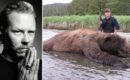 James Hetfield hunting brown bear picture – Fact Check