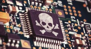 VPNFilter malware infects over 500,000 home routers