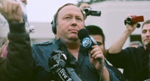 Infowars and Alex Jones banned from Facebook, iTunes and Spotify