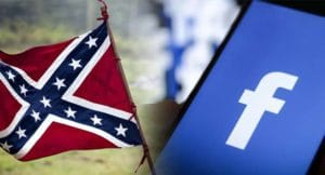 Is Facebook banning images of the Confederate flag? Fact Check