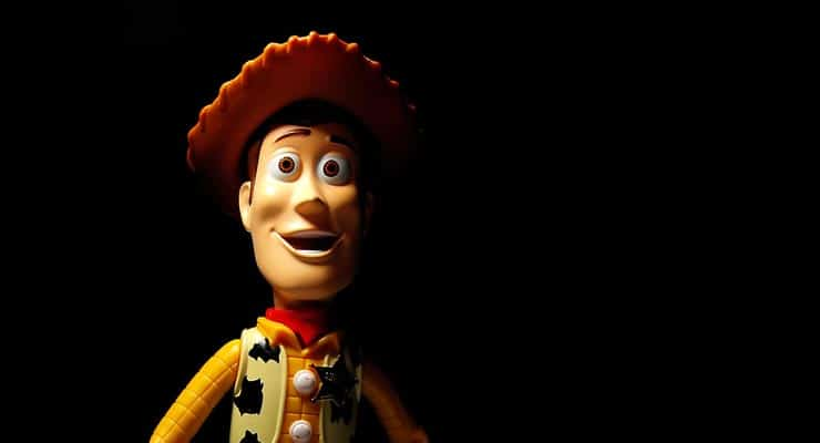 Will Woody be openly bisexual in upcoming Toy Story 4 movie? Fact