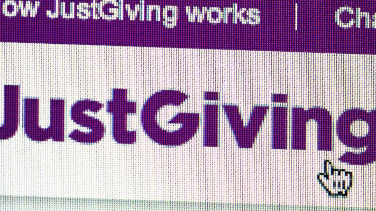 Does Justgiving Charge Admin Costs Of Tom Moore S Fundraising
