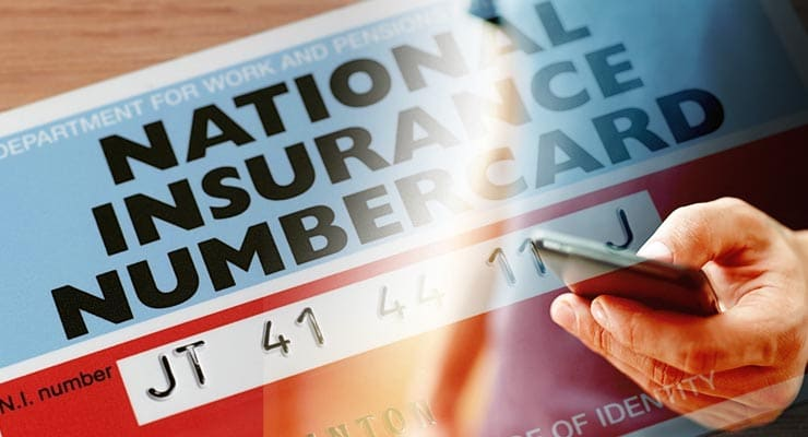 national insurance phone scam